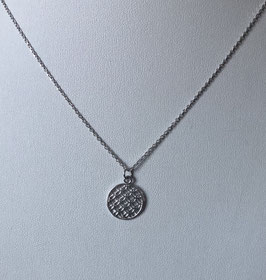 Halskette LIFEPOWER|  Sterling Silber