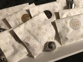 ADVENTKALENDER | LIMITED Edition 925 Sterling Silber