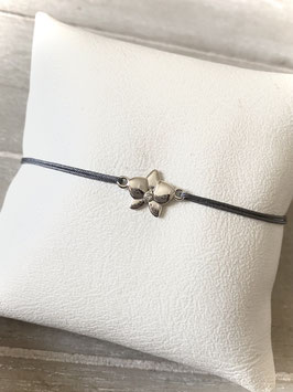 Armband ORCHIDEE |  Sterling Silber