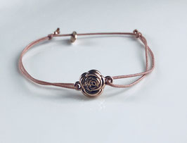 Armband ROSE | Sterling Silber