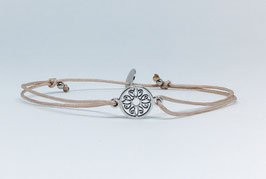 Armband PETITE FLEUR|  Sterling Silber