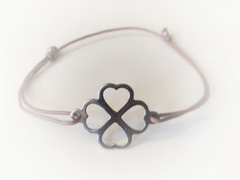 Armband LUCKY HEARTS |  925 Sterling Silber
