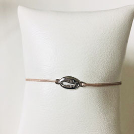 Armband SHELL |  Sterling Silber