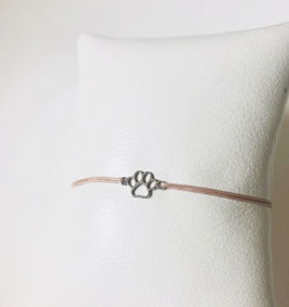 Armband LITTLE PAW |  Sterling Silber