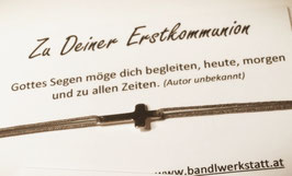 Armband KREUZ  |   925 Sterling Silber