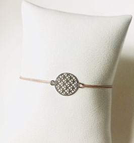Armband LIFEPOWER |  Sterling Silber