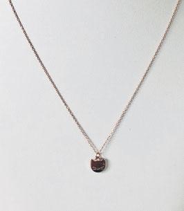 Halskette HALLO MIEZE |  Sterling Silber