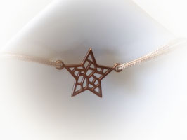 Armband NEW STAR  |   925 Sterling Silber