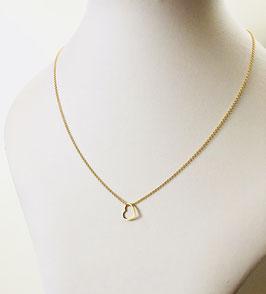Halskette LITTLE HEART |  Sterling Silber