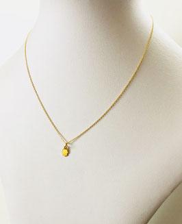 Halskette LITTLE HAMSA |  Sterling Silber
