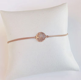 Armband LEAF |  Sterling Silber
