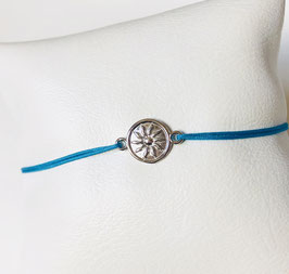 Armband LITTLE SUN|  Sterling Silber