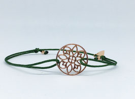 Armband FLORA |  Sterling Silber