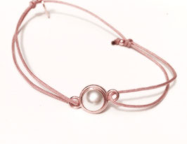 Armband PERLINA | Sterling Silber