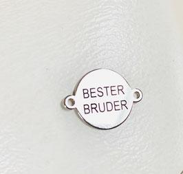Armband BESTER BRUDER |  Sterling Silber