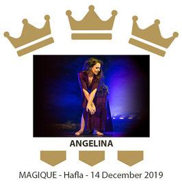 Gratis inkom Hafla: 14 december 2019  I  20.00-22.30 u