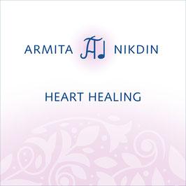 CD HEART HEALING