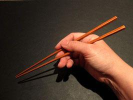 拭き竹の角箸~特別細い箸が好きな方へ