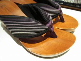 縞縞の紫流