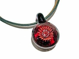 赤華~蝋引き紐