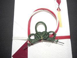 松の輪飾り