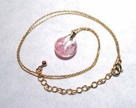 エリプス(楕円)ネックレス