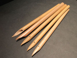 竹のつけペン