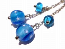 青のピアス04