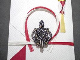 亀の輪飾り