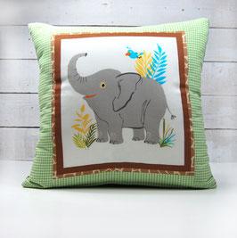 "Kissen "" Elefant """