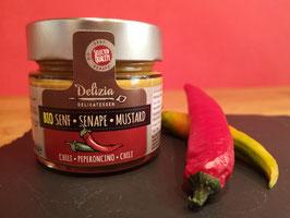 Bio Chili Senf