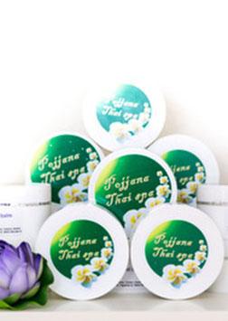 Thai-Aroma Massage