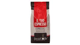 Special Coffee Il tuo Espresso Bohnen 1000g