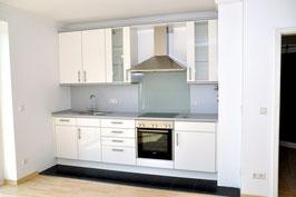 Küchenzeile incl. Elektrogeräte (System Mobiliar erweiterbar)