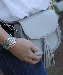 Summer bracelet ster/hart