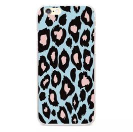 iPhone 7/8 plus leopard printing