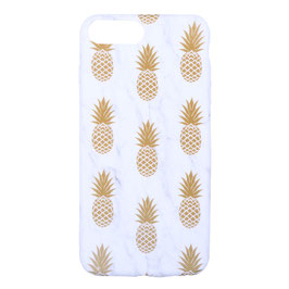 iPhone 6/7/8 plus gold pineapple