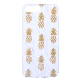 iPhone 6/7/8 plus gold pineapple