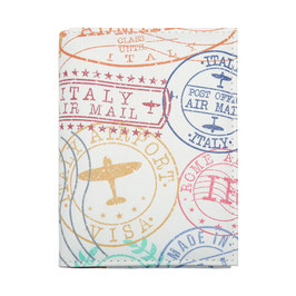 Passport Case Voyage