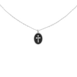Ketting dots cross