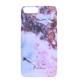 iPhone 6/7/8 marble rood