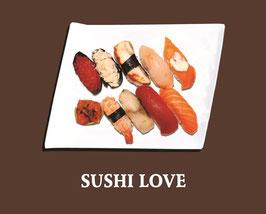 Plateau - SUSHI LOVE