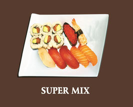 Plateau - Super Mix