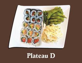Plateau D