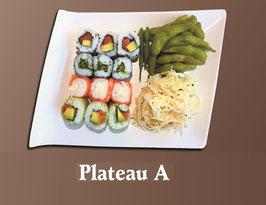 Plateau A