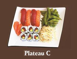 Plateau C
