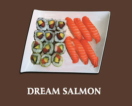 Plateau - Dream Salmon
