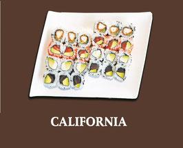 Plateau - California