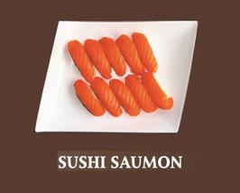Plateau - Sushi Saumon