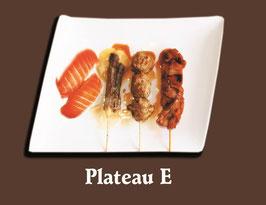 Plateau E